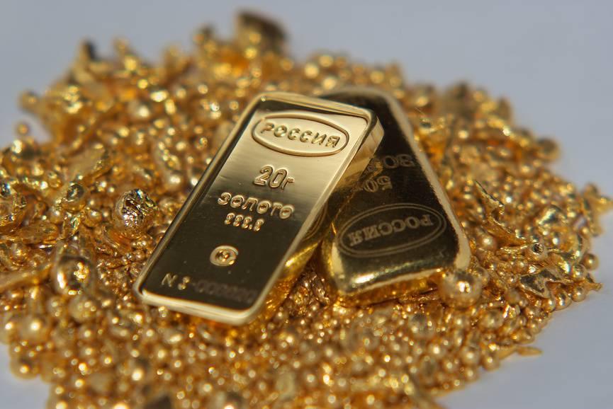 Благородный металл давно покорил человечества и стал самой крепкой международной валютой