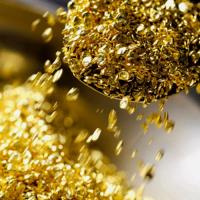 Не все то золото, что блистит