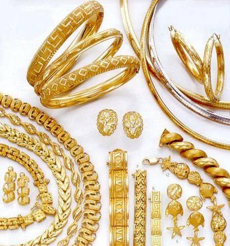 Не все то золото, что блестит, следует проверять свою покупку