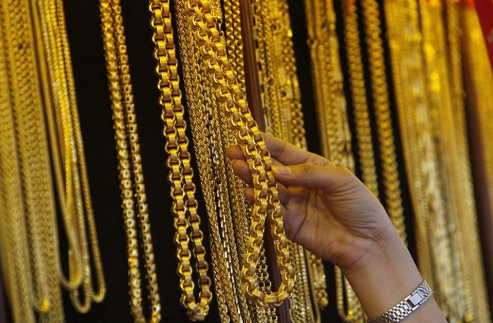 При выборе золотых украшений следует быть крайне осторожным и покупать у проверенного продавца