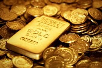 Свойства и характеристики золота
