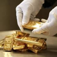 Определяем стоимость золота