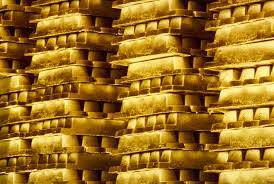 Золотой запас белоруссии