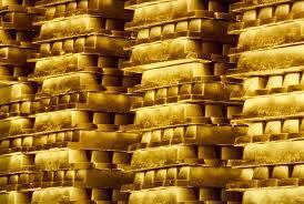 Золотой запас Беларуси