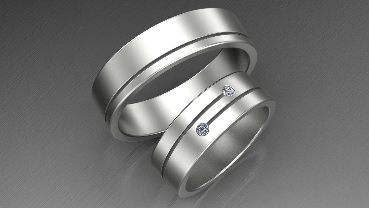 Классические кольца