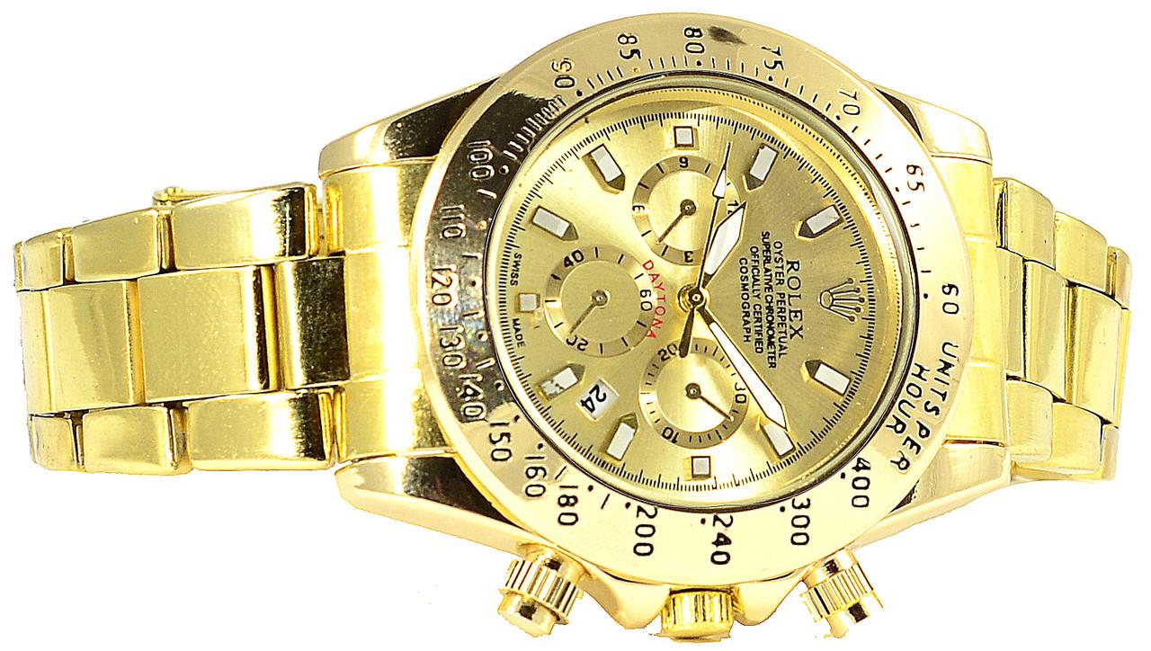 Часы фирмы Ролекс