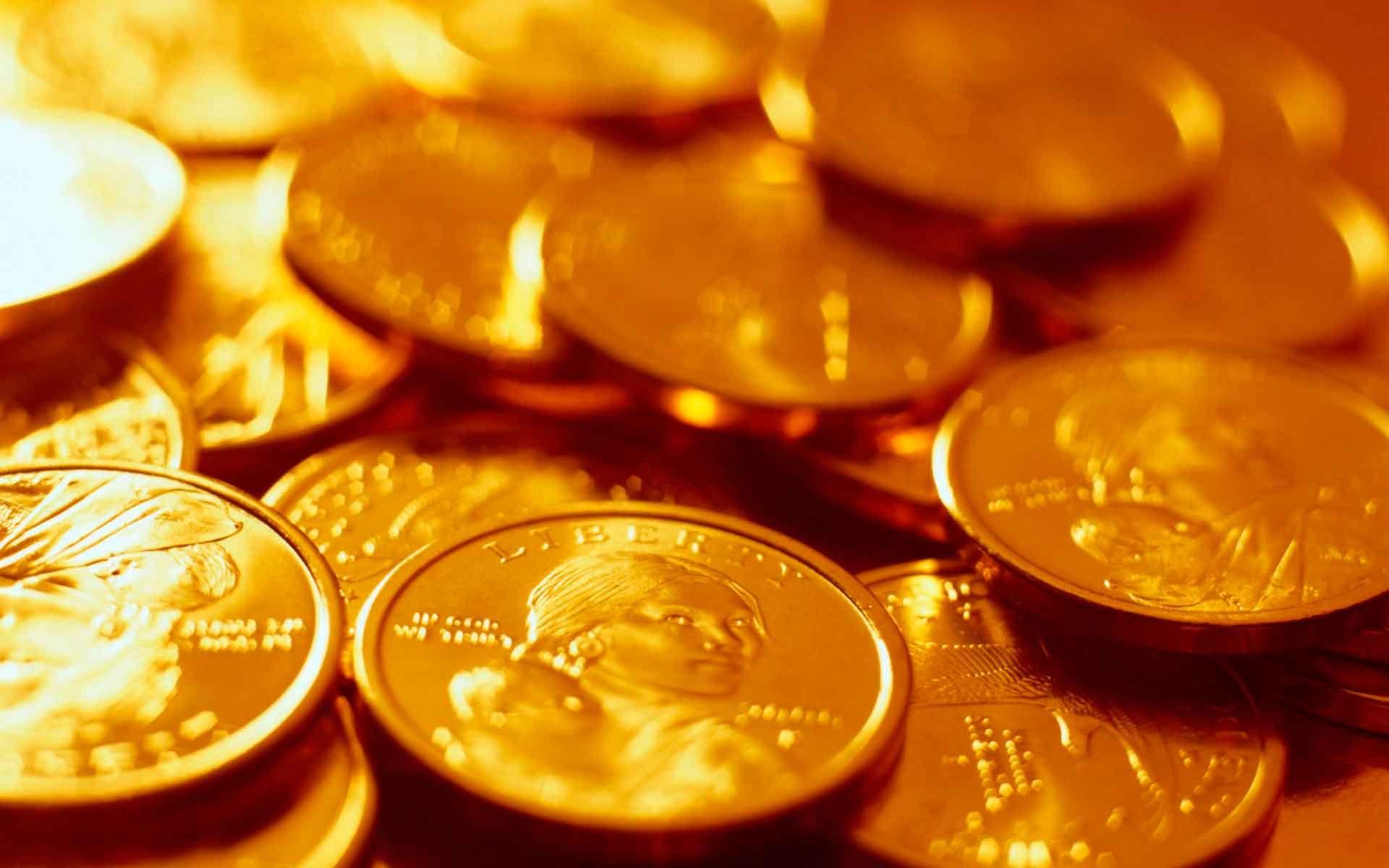 Инвестируем деньги в монеты