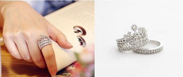 Как носить кольцо