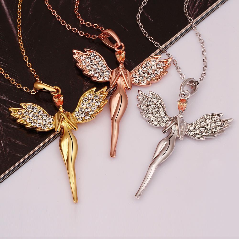 Кулоны ангелы