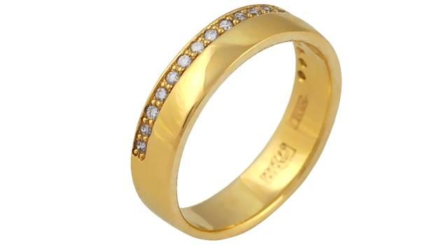 Требуется особый уход за таким кольцом