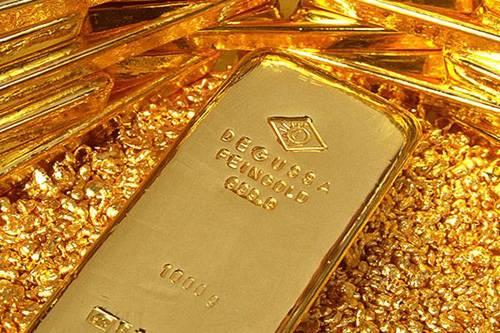 Золото отличается друг от друга