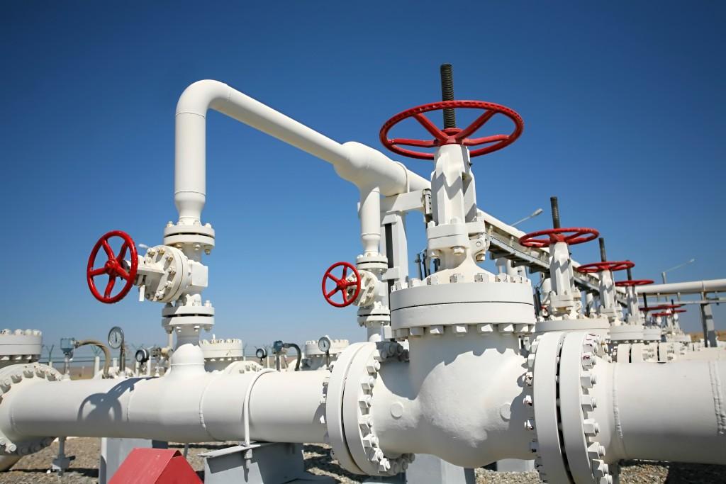 запорная арматура в нефтегазовой отрасли