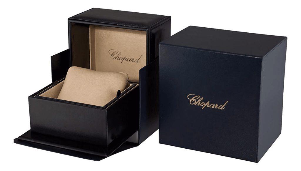 Известный швейцарский ювелирный бренд Chopard