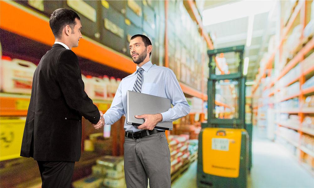 Как найти поставщиков продукции