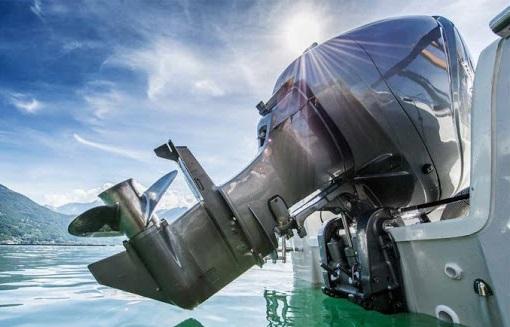 Коррозия металла подвесных лодочных моторов