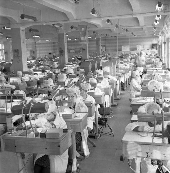 Первый московский часовой завод