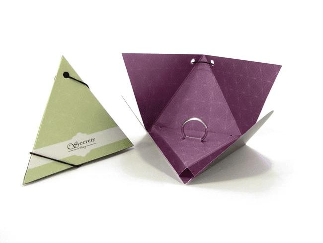 Secrety Thay бразильский ритейлер ювелирных изделий из серебра